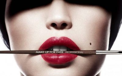 La storia dei brand professionali: Make Up For Ever