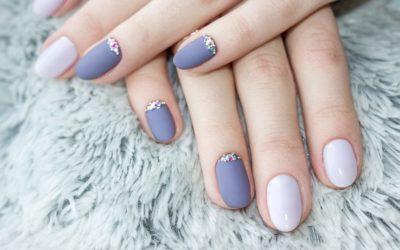 Idee estive per la ricostruzione delle unghie