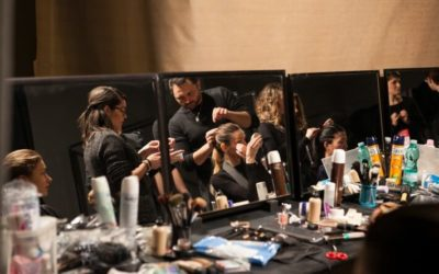 Mamma, voglio fare il makeup artist!