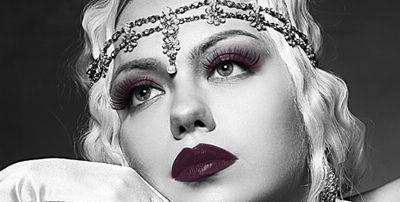 """Il """"LIPSTICK EFFECT"""" l'industria cosmetica negli anni '40"""